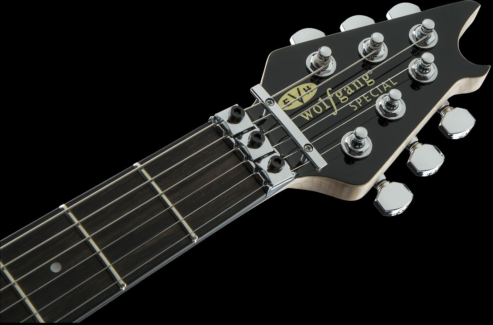 2ce08839336 EVH Wolfgang Special Striped