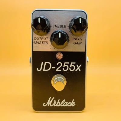 Mr. Black JD-255x Limited Edition 1/44