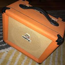 orange AD-5 2000's orange