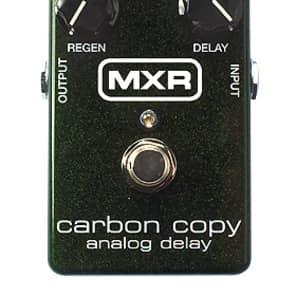 MXR Carbon Copy Delay M-169 for sale