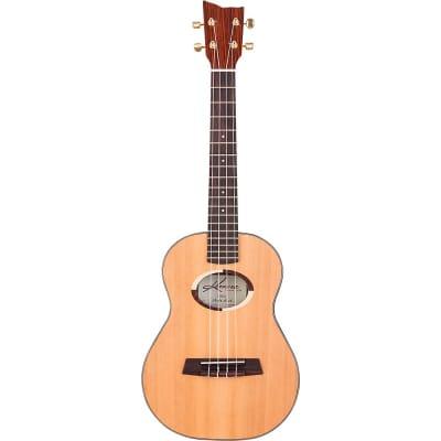 Kremona Coco Concert Ukulele Regular Natural for sale