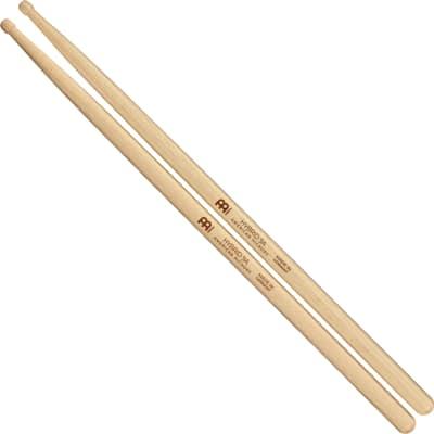 Meinl SB133 Hybrid 9A Drumsticks, Wood Tip