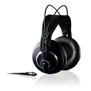 AKG K240 MKII Semi-Open Studio Monitor Headphones