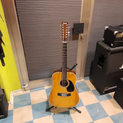 Terada W 645 12 String Acoustic Guitar for sale