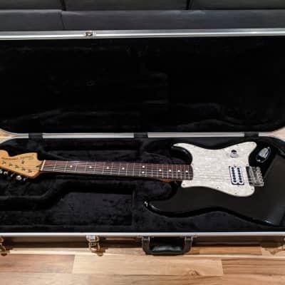 Fender Tom Delonge Artist Series Signature Stratocaster 2002 - 2003 Black for sale