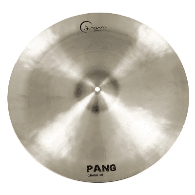 "Dream Cymbals 18"" Pang Series China Cymbal"