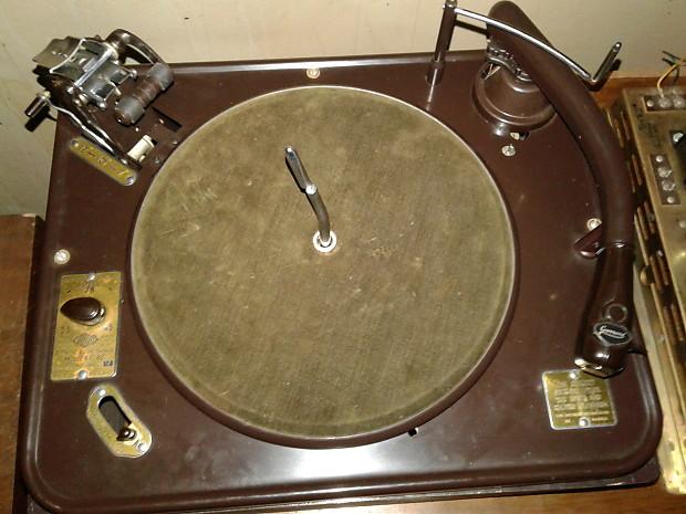 Grand Rapids Auto Parts >> Vintage Garrard Model R.C.80M Stereo Auto-Matic Record ...