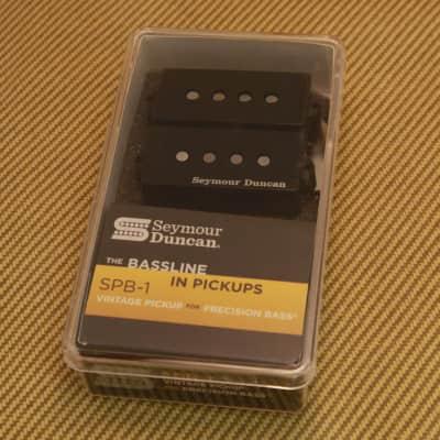 11401-03 Seymour Duncan Vintage Pickup For Precision P Bass® SPB-1 1957
