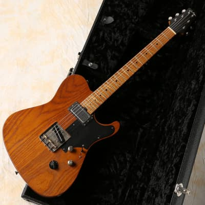 Asher Guitars HT Deluxe Roasted 2017 NAMM SHOW MODEL for sale