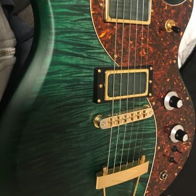 Dunable Cyclops  2020 Green sparkle