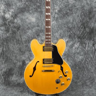 Gibson Custom Shop Historic ES-345 1998 - 1999