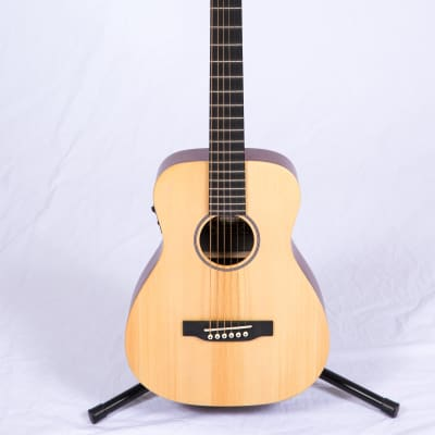 Martin Little Martin guitar