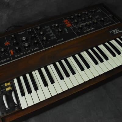 Moog Minimoog D [Original] in Working Condition