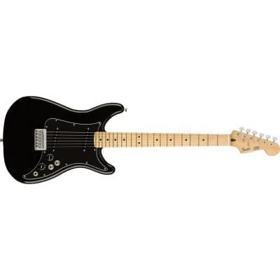 Fender Player Lead II Maple Fingerboard, Black for sale