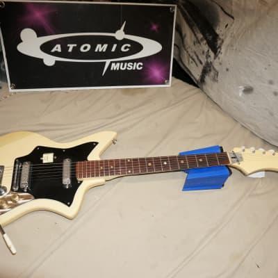 Intermark inter-mark Cipher 2 Pickup Guitar with Gig Bag MIJ Made In Japan Vintage for sale