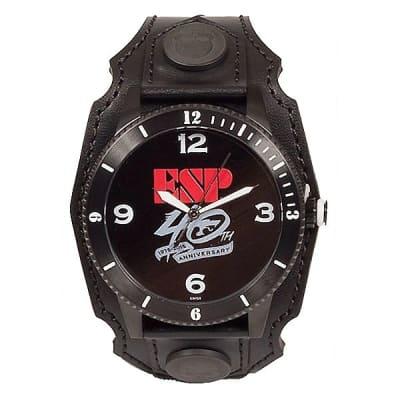 ESP 40th Anniversary Watch 2015