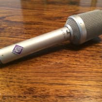 Neumann KM 86 i Multipattern Small Diaphragm Condenser Microphone image