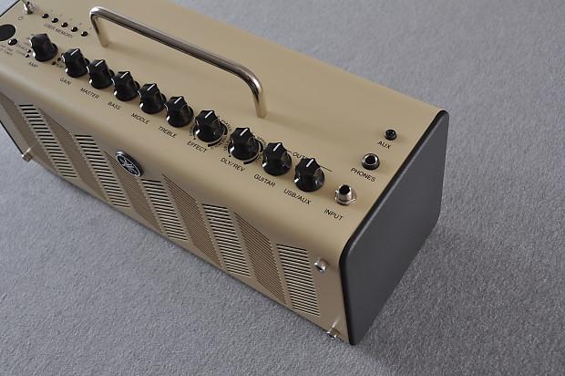 Yamaha thr10 v 2 guitar amplifier portable ac or for Yamaha guitar amplifier thr10
