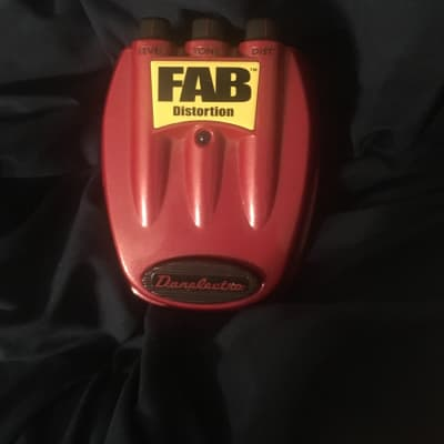 Danelectro Fab Distortion for sale
