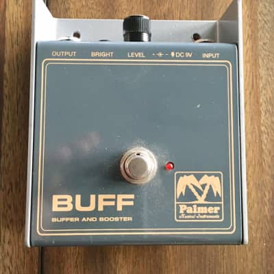 Palmer Buffer & Booster for sale