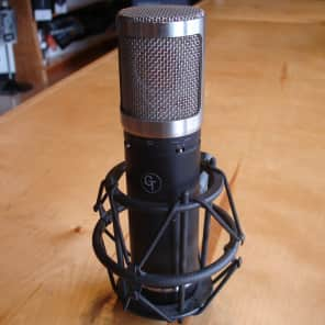Groove Tubes GT55 Large Diaphragm Cardioid Class-A FET Condenser Microphone