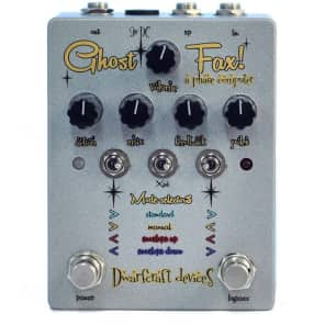 Dwarfcraft Devices Ghost Fax!