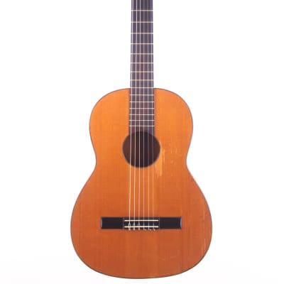 Richard Jacob Weissgerber 1933 Torres model - exceptional classical guitar for sale
