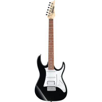 Ibanez Gio GRX40 Black Knight Electric Guitar for sale