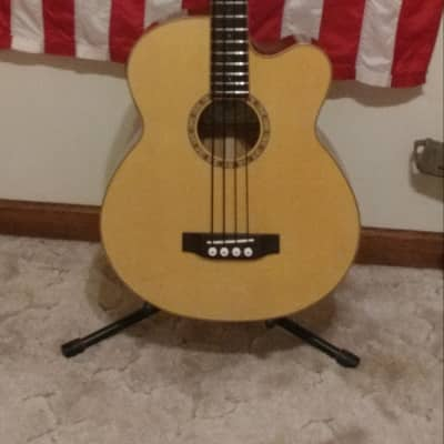 Michael Kelly Firefly 4  Natural for sale