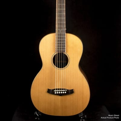 Tanglewood - TWJPE Java Series Spruce Top Parlour Electro Acoustic for sale