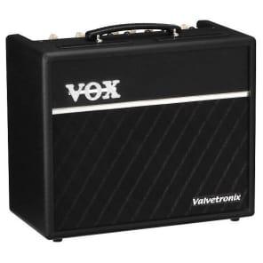"""Vox Valvetronix VT20+ 30-Watt 1x8"""" Modeling Guitar Combo Amp"""