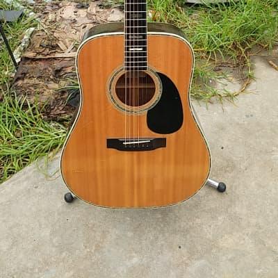 Yairi K. yairi YW 600 1979 Natural for sale