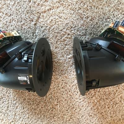 PolkAudio 900-LS In-Ceiling Loudspeakers