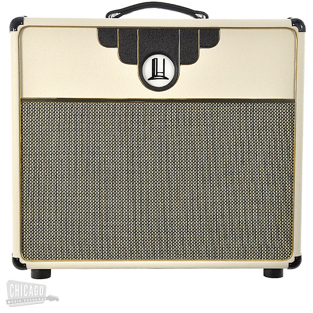 top hat club royale 20w 1x12 combo ivory with empire reverb. Black Bedroom Furniture Sets. Home Design Ideas