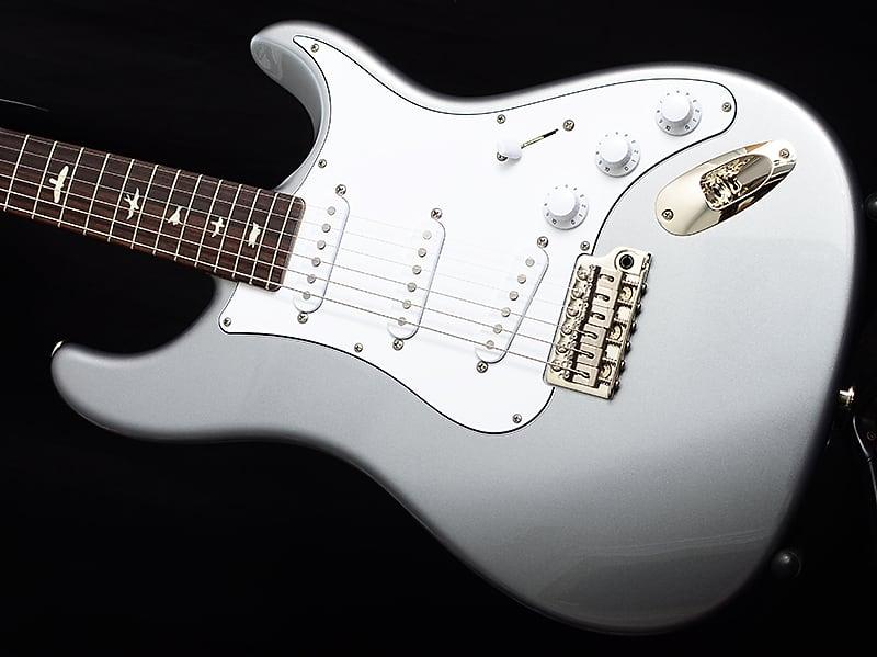 New Paul Reed Smith Silver Sky John Mayer Signature Model