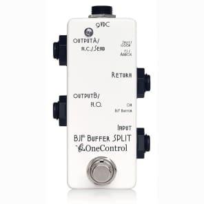 One Control Buffer Split