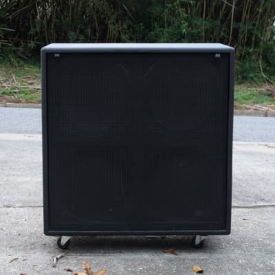 2018 Mojotone 4x12 Cabinet for sale