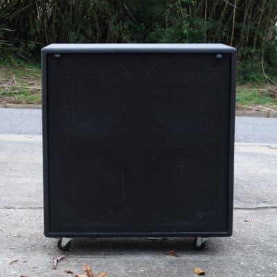 2018 Mojotone 4x12 for sale