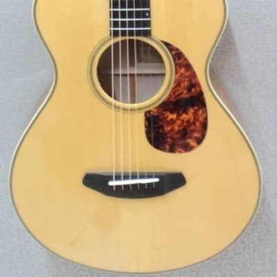 BREEDLOVE CUSTOM CONCERTINA AGED TONER E ADIRONDACK MAPLE Elec/Acoustic Guitar