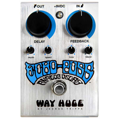 Way Huge WHE702S Echo-Puss Analog Delay