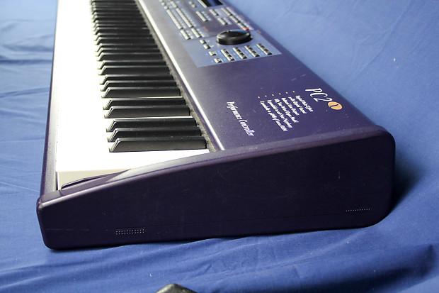 Kurzweil PC2x-88-Key-Performance-Controller