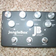 JangleBox JB3 Black