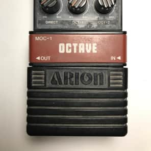Arion Octave MOC-1 for sale