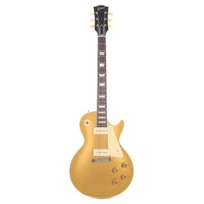 Gibson Custom Shop Murphy Lab '54 Les Paul Goldtop Reissue Ultra Heavy Aged