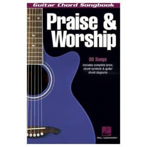 Hal Leonard Praise & Worship