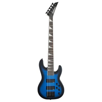 Jackson JS Series JS3V 5-String Concert Bass with Rosewood Fretboard 2012 - 2018