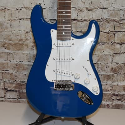 Archer SS-10 Blue with Tremolo for sale