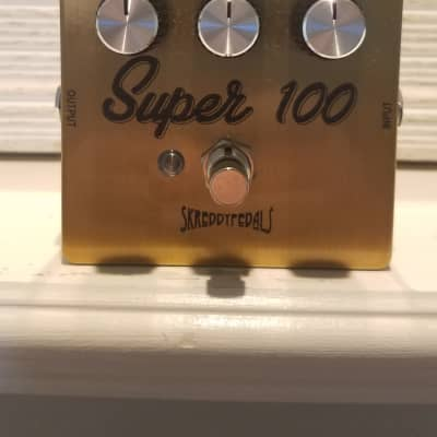 Skreddy Super 100