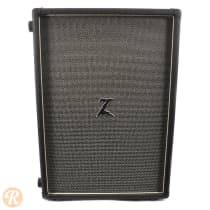 Dr Z Z Best 2x12 Cab 2012 Salt  and Pepper Grill image