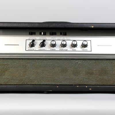 Ampeg V-4 1970's Black